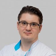 Данич Андрей Владимирович