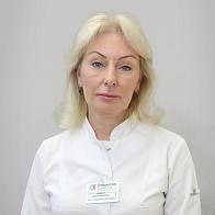 Ершова Ирина Сергеевна