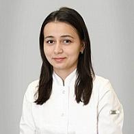 Зашезова Марианна Хамидбиевна