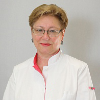 Панева Светлана Александровна