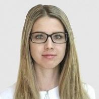 Черкасова Анастасия Леонидовна